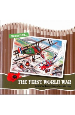 Sketches... World War 1