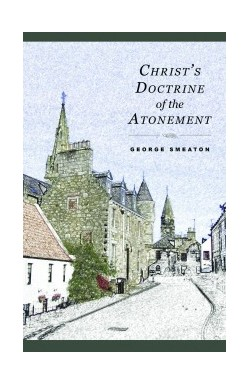 Christ's Doctrine of the Atonement