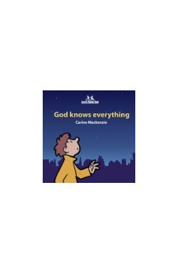 God knows Everything