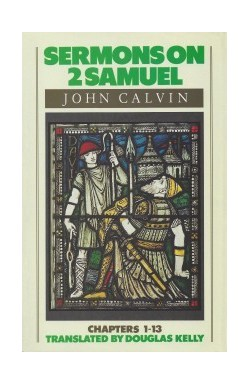 Sermons On 2 Samuel