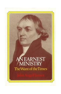An Earnest Ministry