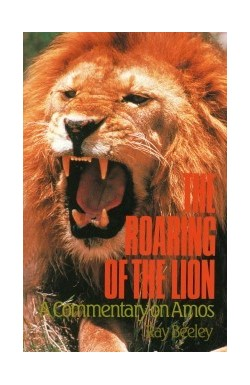 The Roaring Of The Lion