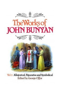 Works Of John Bunyan (3 vol set)
