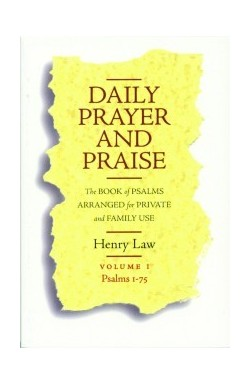 Daily Prayer and Praise Vol 1