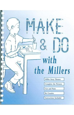 Make and Do with the Millers