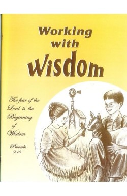 Working with Wisdom