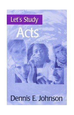 Let's Study Acts