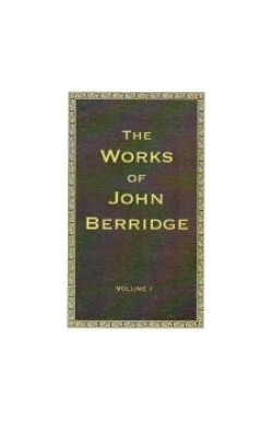 Works of John Berridge (2 vol set)