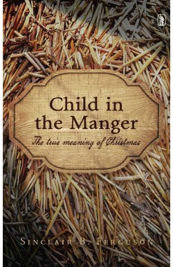 Child in the Manger - The True Meaning of Christmas
