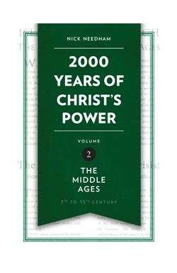 2000 Years of Christ's Power (Part 2)