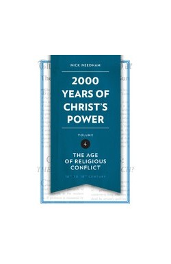 2000 Years of Christ's Power (Part 4)