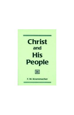 Christ & His People
