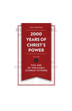 2000 Years of Christ's Power (Part 1)