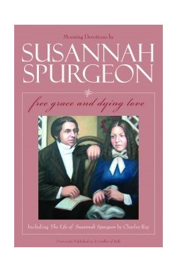 Morning Devotions by Susannah Spurgeon