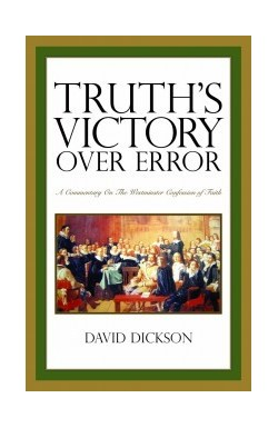 Truth's Victory over Error