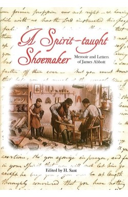 A Spirit-taught Shoemaker