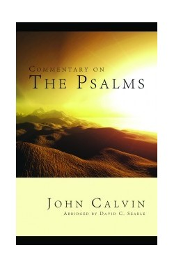 Commentary on the Psalms (abridged)