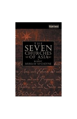 The Seven Churches of Asia