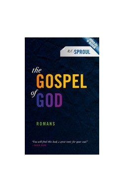 Romans, Gospel of God