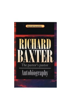 Autobiography Of R Baxter