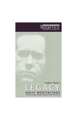 Legacy Daily Meditations