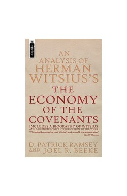 An Analysis of Witsius's 'The Economy of the Covenants'