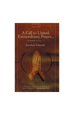 A Call to United Extraordinary Prayer