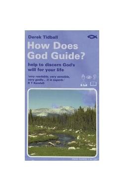 How Does God Guide?