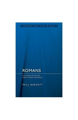 Romans - Revelation of God's Righteousness