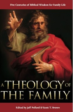 A Theology of the Family