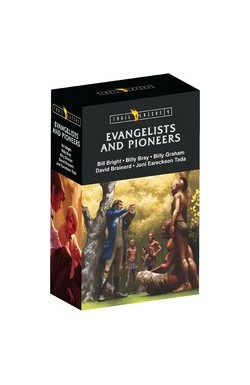 Evangelists and Pioneers - Trailblazers box set