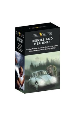 Heroes and Heroines - Trailblazers box set