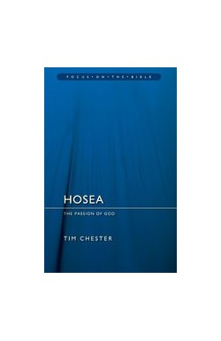 Hosea - The Passion of God
