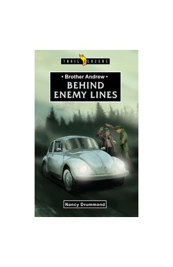 Behind Enemy Lines - Brother Andrew