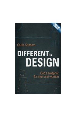 Different by Design - God's blueprint for men & women