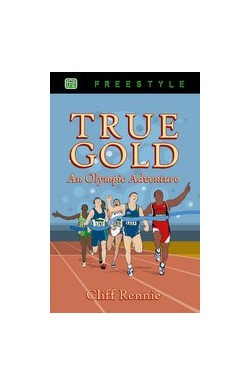 True Gold - An Olympic Adventure