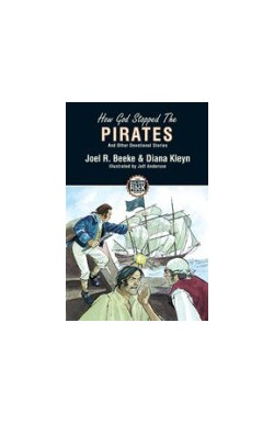 How God Stopped the Pirates (2)