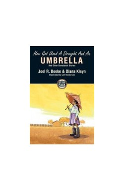 How God Used a Drought and An Umbrella (4)