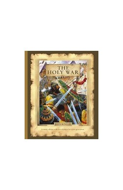 Holy War - The Battle for Mansoul