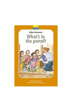 What's in the Parcel? - Helen Roseveare