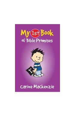 My 1st Book of Bible Promises