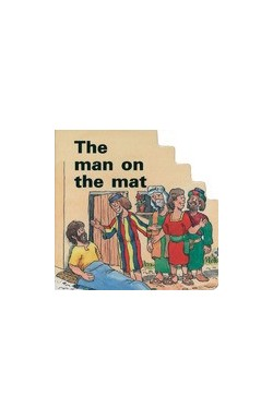 The Man on the Mat - Jesus Heals