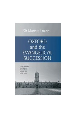 Oxford and the Evangelical Succession