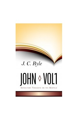 Expository Thoughts on John Vol 1