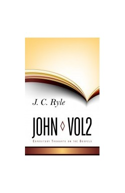 Expository Thoughts on John Vol 2