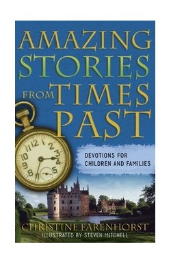 Amazing Stories from Times Past