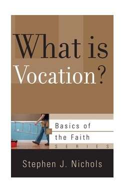 What is Vocation?