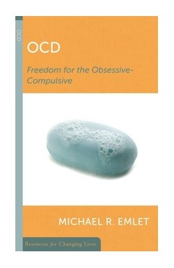 OCD - Freedom from the Obsessive Compulsive