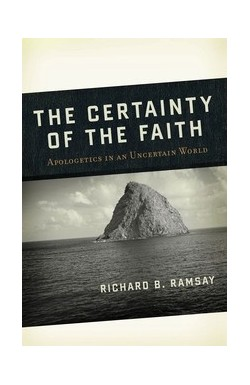 The Certainty of the Faith