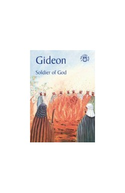 Gideon, Soldier of God